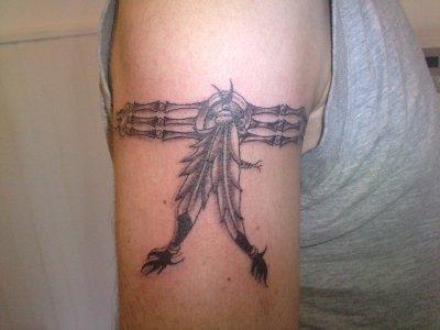 foto de tattoo bracelet indien fantasy tattoo piercing