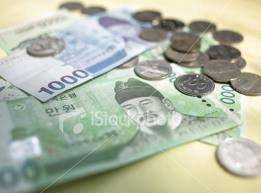 Mon Budget Corée/Japon