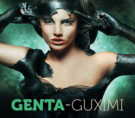 GENTA & DJ DALOOL - Guximi