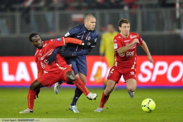 Maillot Menez PSG Home 2012/2013 Ligue 1