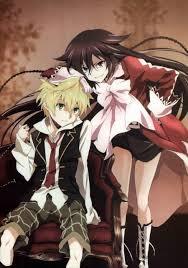 Alice et Oz
