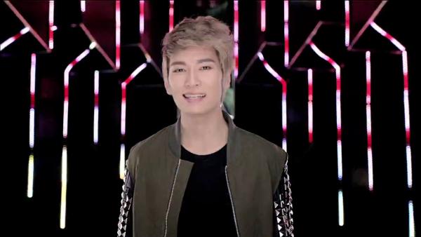 nouveauté k-pop!