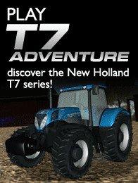 T7 Adventure - Level 2!