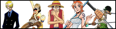One Piece.