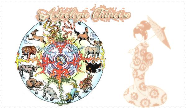 L'Astrologie Chinoise QUESTION ? - FACEBOOK - TWITTER - MON BLOG SONDAGE  ARTICLE NON MODFIE