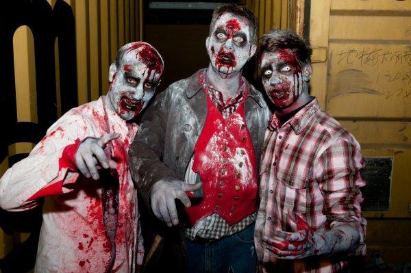 Walibi Belgique Halloween.Halloween Walibi Fan S