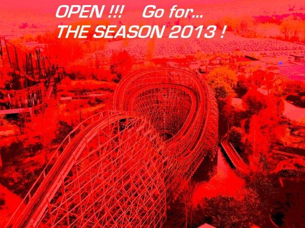 OPEN !!!!