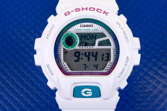 G-SHOCK !! <3