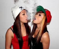 Fumer tuu ;p <3
