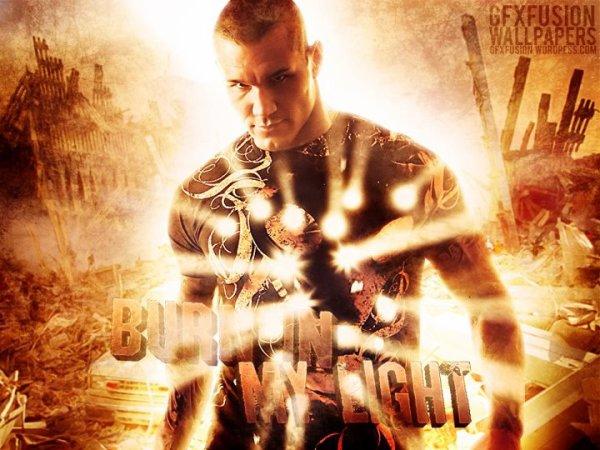Randy Orton - The Viper