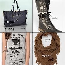 Les Vêtements sombre de Selena