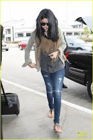 Selena le 14 Septembre 2012