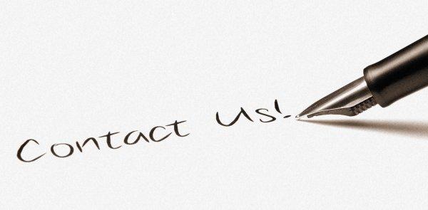 Contact us :3 + Bonus