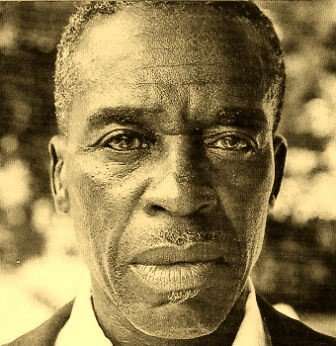Skip James (1902-1969)