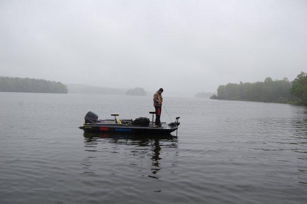 session pêche carnac Neuvic