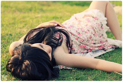 - L'amour c'est comme un cadenas, il suffit juste de trouver la bonne combinaison. ♥