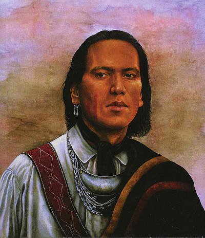 Tecumseh (Chef Shawnee)