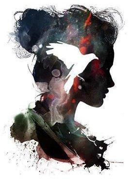 Jamais je n'avais senti, si avant, à la fois mon détachement de moi-même et ma présence au monde. [Albert Camus]