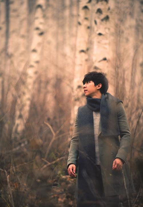 Lee Seung Gi - Return <3 <3 <3