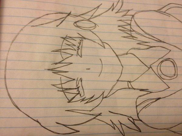 Kobato dessin!