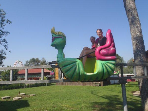 parc d'attraction dennlys parc.