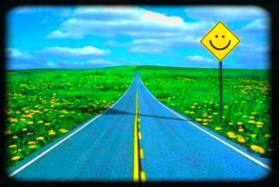 La Route De l'Amitié