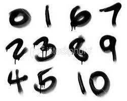 chiffres, echange
