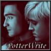 PotterWrite