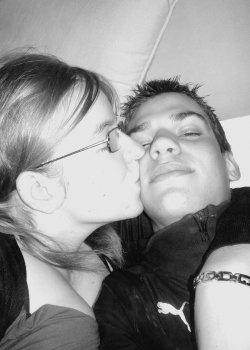 Le 19/08/10 Je t'aime ...