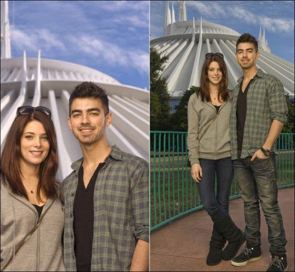 00     28/12/10   Joe & sa belle à Disneyworld en Floride 00