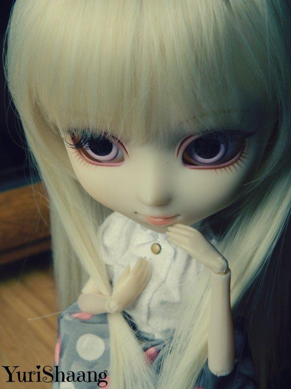 Beautiful Girl ♥