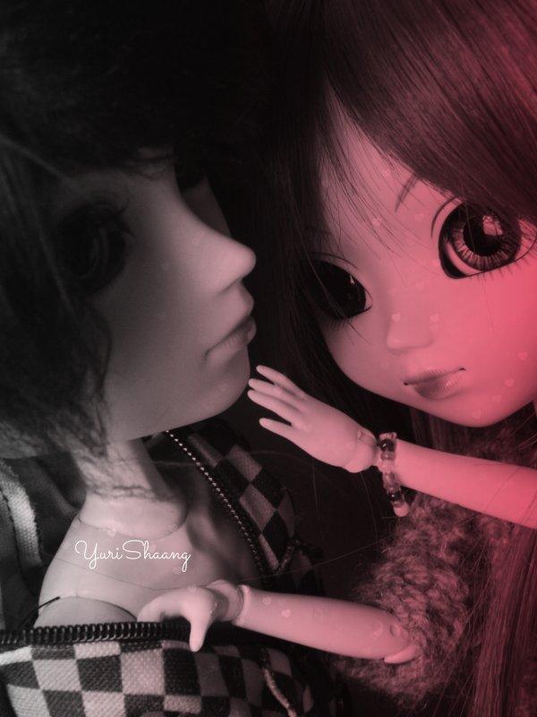 ♥ St Valentin ♥