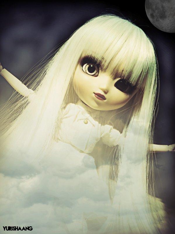 Angel Of Darkness...