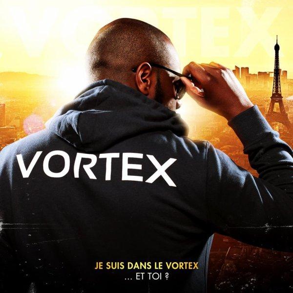 """""""Je suis dans le Vortex ... Et toi???"""""""