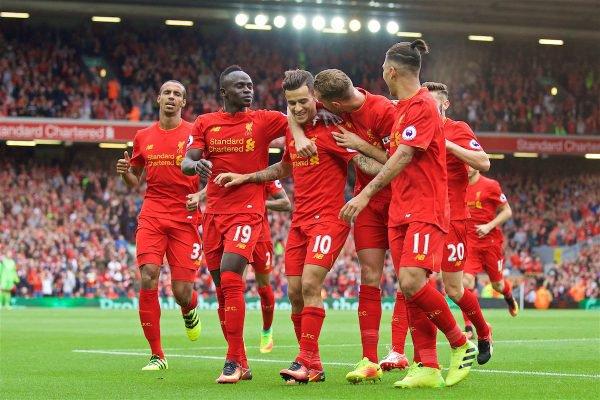Liverpool <333333333