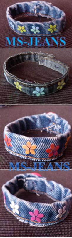 bracelet en folie