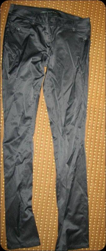 Jeans genre froissé x)