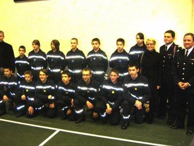 Voilà La Team' ♥