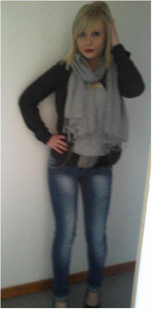 Bloondasse :) !