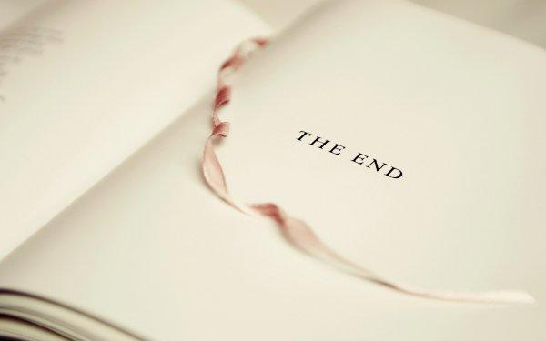 ✯ Ecrits terminés.