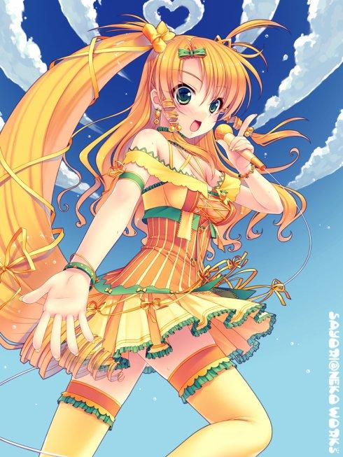 Sayori 7