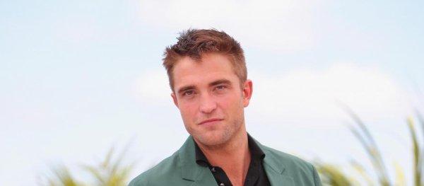 Robert Pattinson va sortir un premier album ?