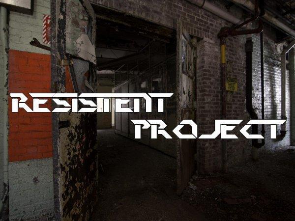 Concert Resistent Project