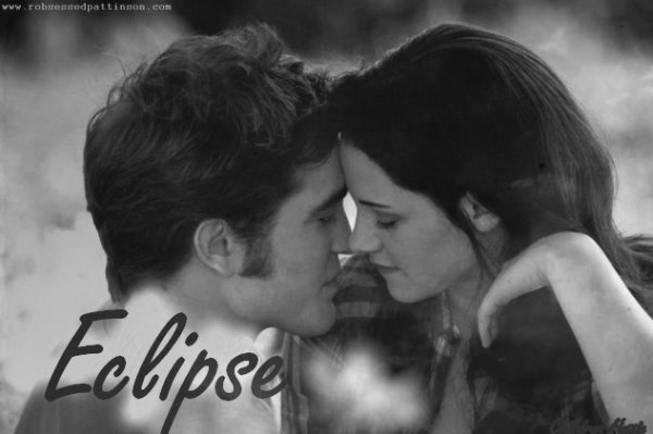 """ Eclipse """
