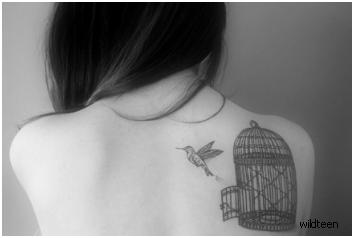 """""""la vraie liberté, c'est de pouvoir repousser très loin les limites de sa propre liberté."""""""