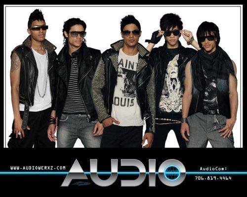 de B5 à Audio