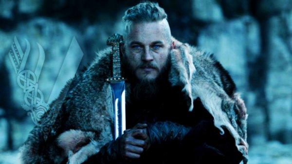 Ragnar !