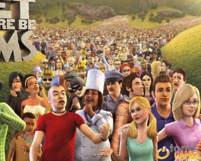 Codes d'enregistrement pour Les Sims 3