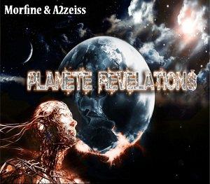 Planète Révélations / Révélations-NWO (2012)