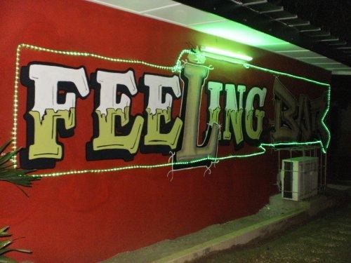 FEELING BAR V.I.P